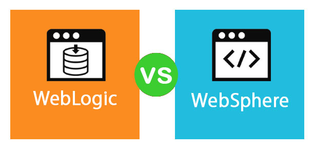 WebLogic vs WebSphere