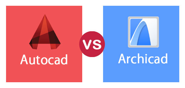 AutoCAD vs ArchiCAD | Which One Is More Useful (With