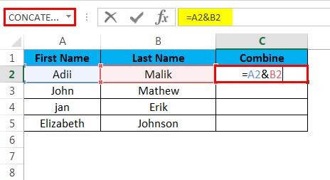 CCC method 2-1