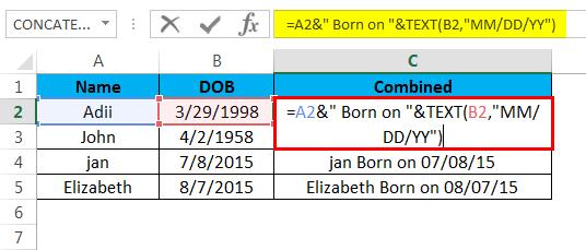 combine cells example 1.9