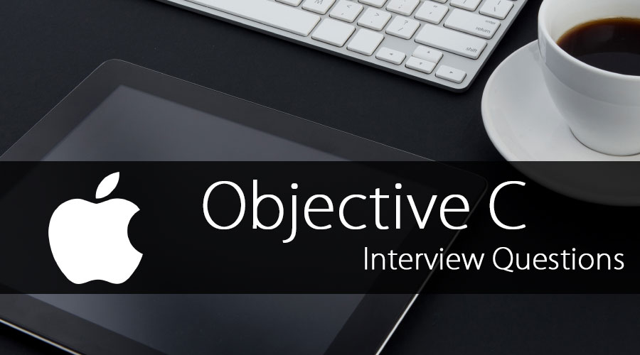 objective-c-interview-questions