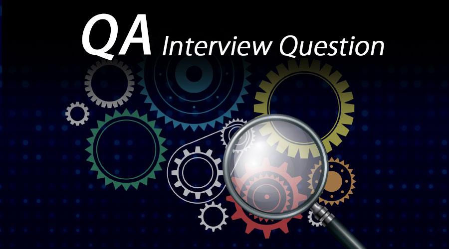 qa-interview-question