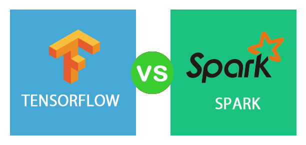 tensorflow vs spark