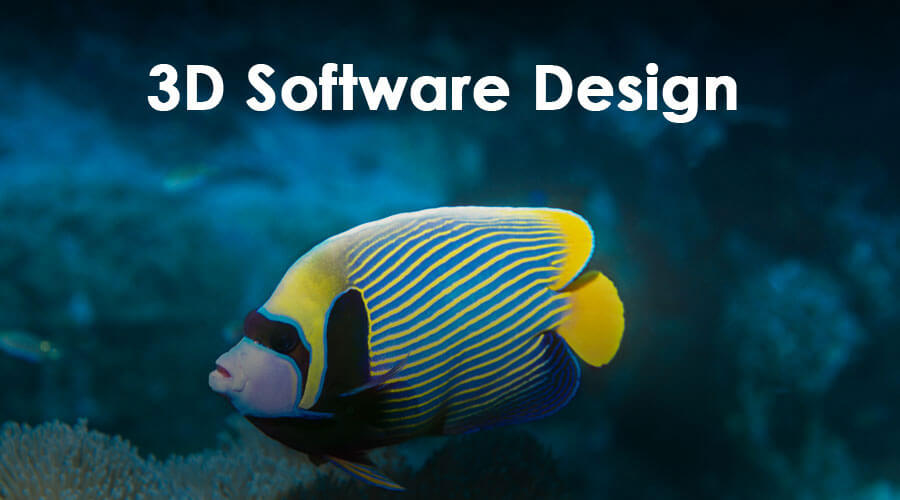 3D-Software-Design