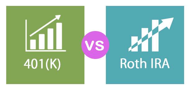 401(K)vsROTH IRA