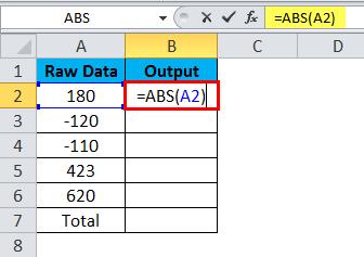 A.V. Example 1-2