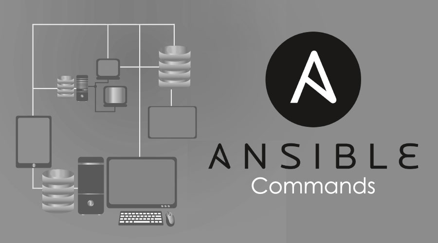 Ansible Commands