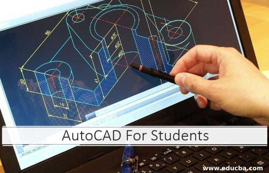 AutoCAD For Students