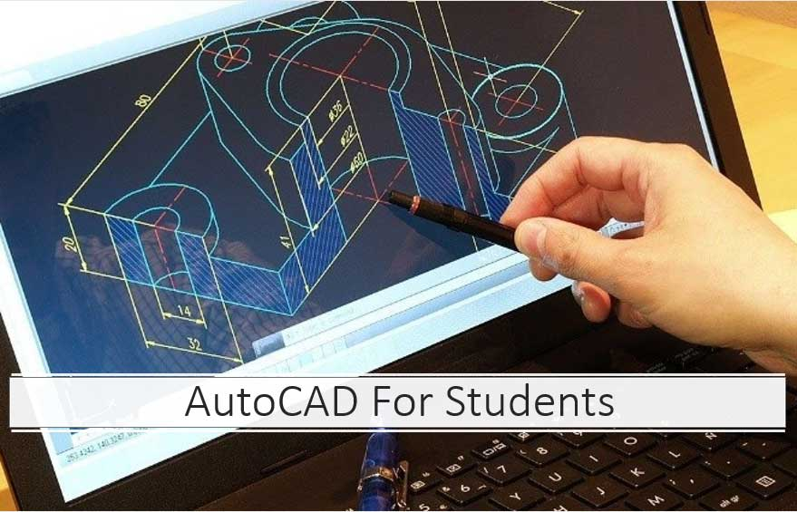 AutoCAD For student
