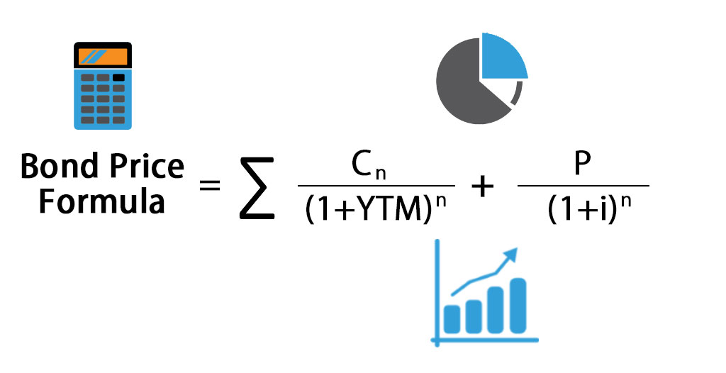 Bond Pricing Formula How To Calculate