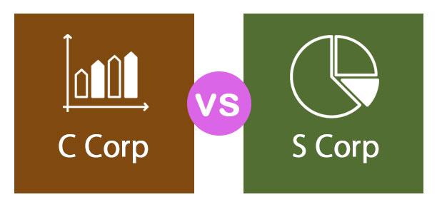 C Corp vs S Corp