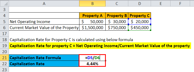 Calculation of Example 3-3