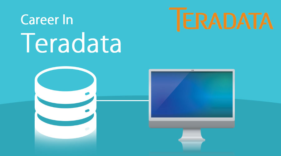 Career-In-Teradata