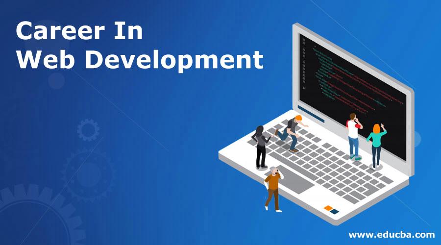 Career-In-Web-Development