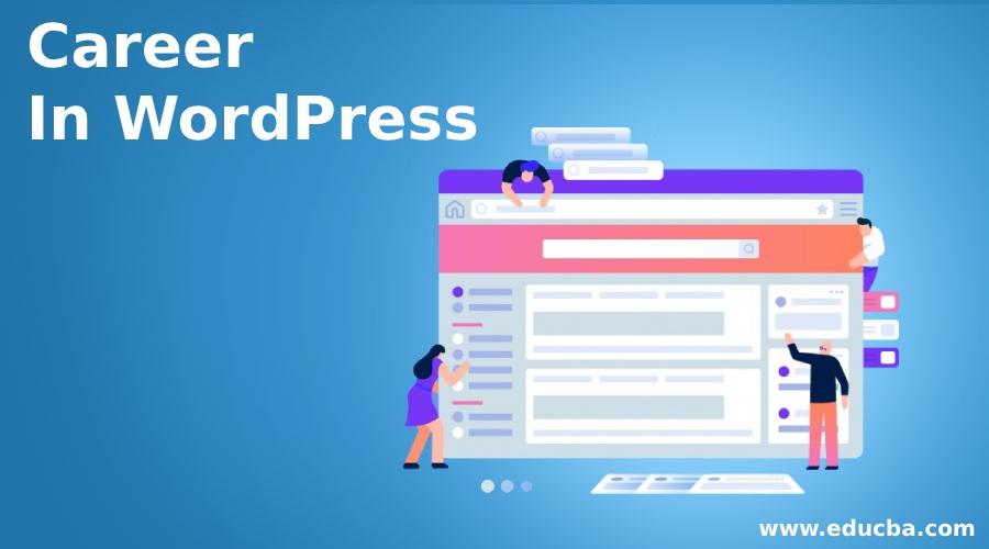 Career In WordPress