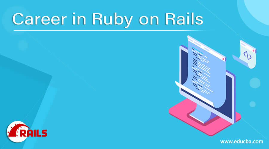 Career in Ruby on Rails