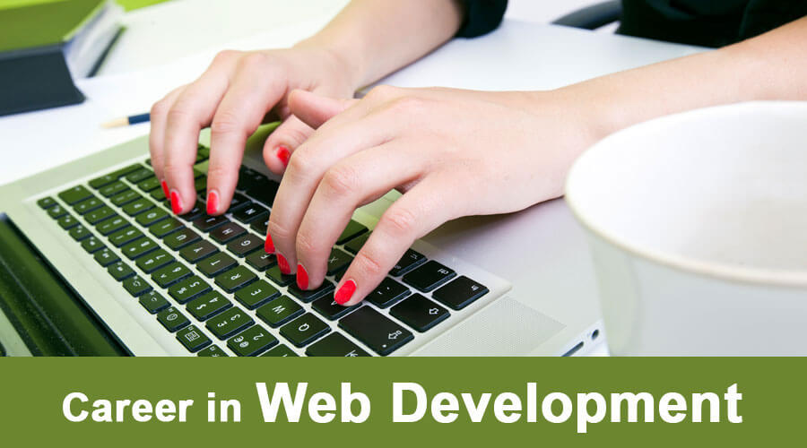 Career-in-Web-Development