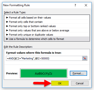 Conditional Formatting Based on Another Cell | Learn How to Apply?