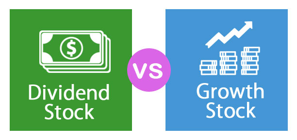 Dividend-Stock-vs-Growth-Stock