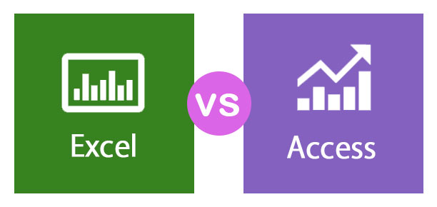 Excel vs Access