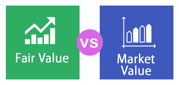Fair Market Value >> Fair Value Vs Market Value Top 8 Differences With