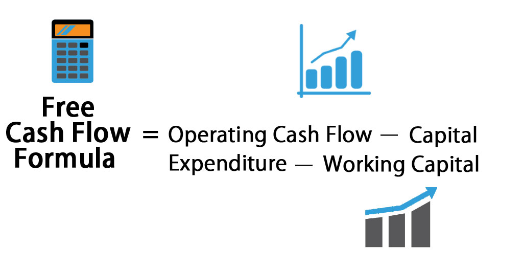 Free Cash Flow Formula 11