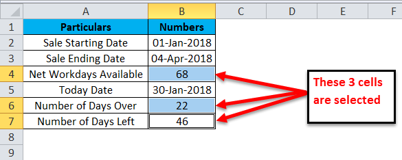 Gauge Chart Example 1-6