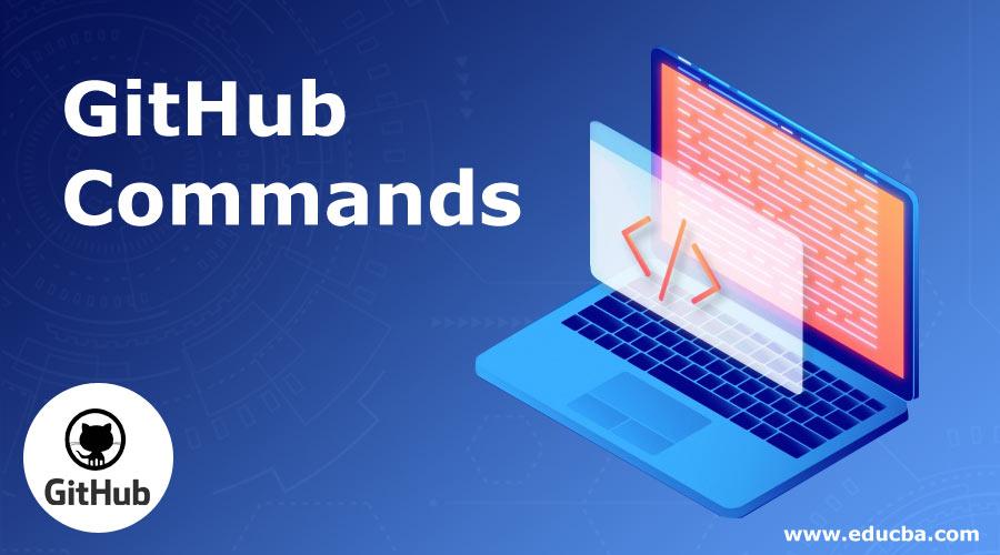 GitHub-Commands