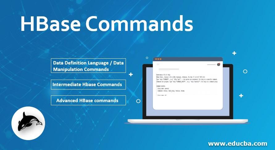 HBase Commands