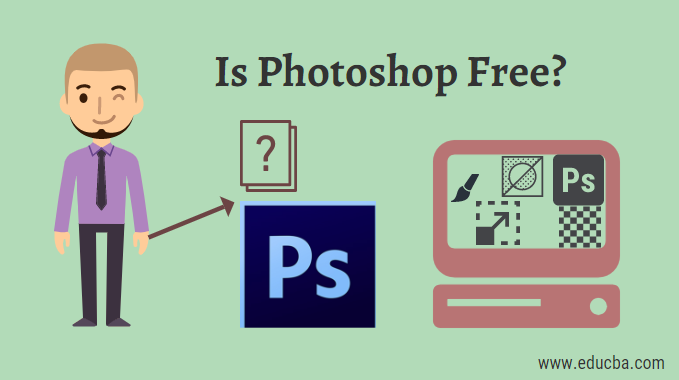 Is Photoshop Free