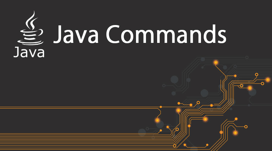 Java Commands