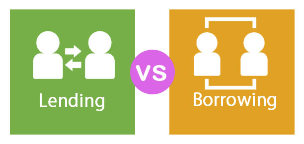 Lending vs Borrowing