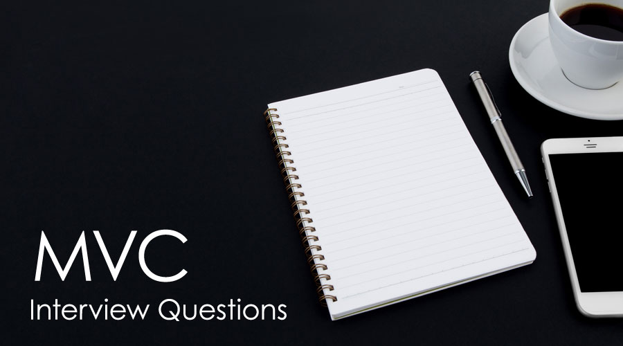 MVC-Interview-Questions