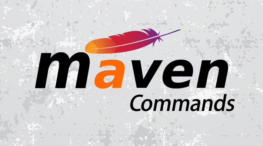 Maven Commands