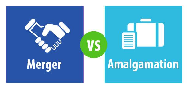 Merger-vs-Amalgamation
