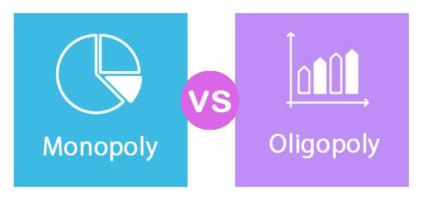 Monopoly-vs-Oligopoly