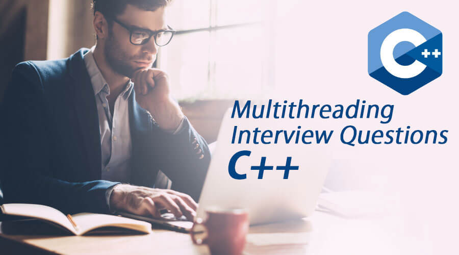 Multithreading-Interview-Questions-C++