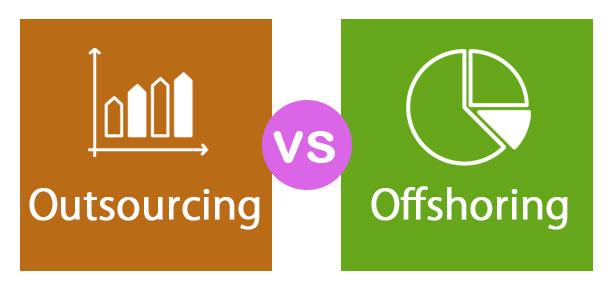 Outsourcing vs Offshoring