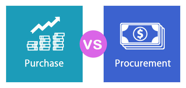 Purchase vs Procurement