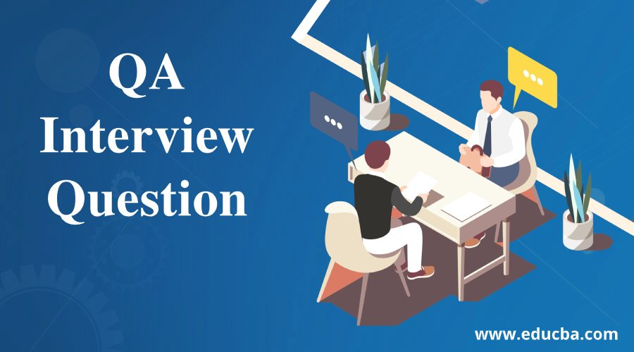 QA Interview Question