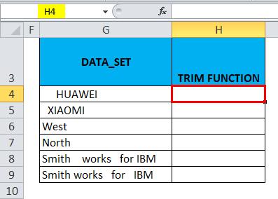 Remove Spaces Example 2-2
