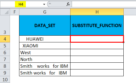 Remove Spaces Example 3-2