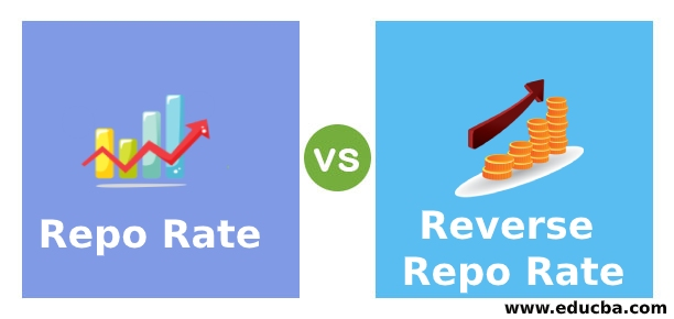 Repo Rate vs Reverse Repo Rate
