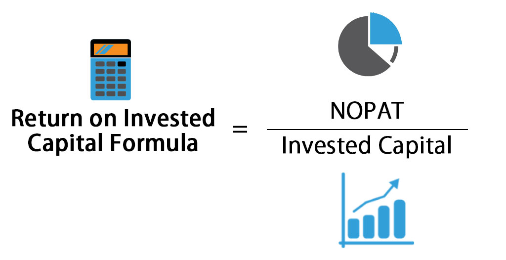 Return on Invested Capital Formula