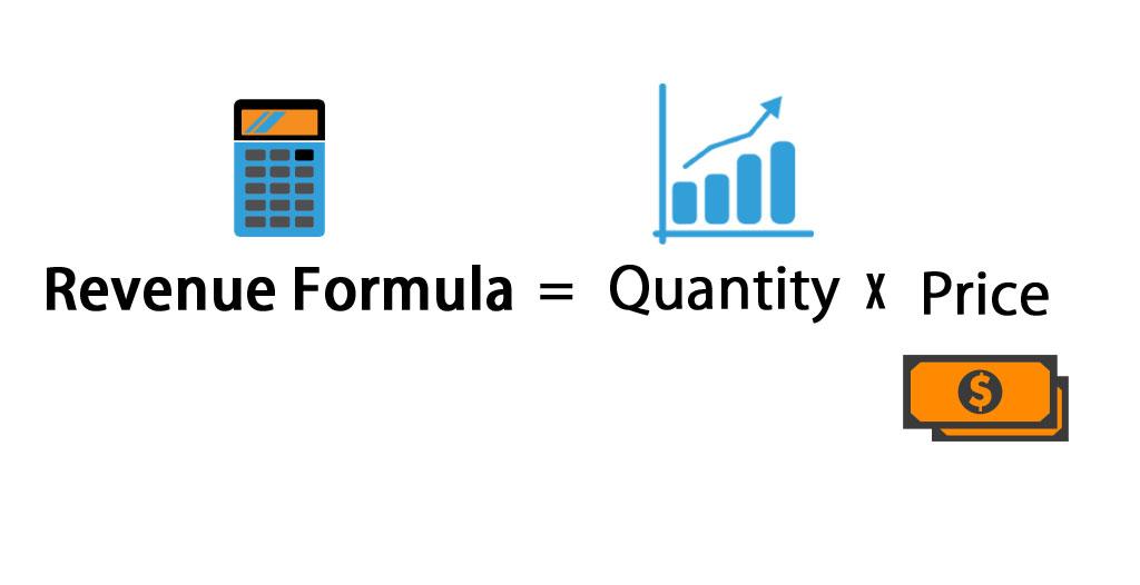 Revenue-Formula