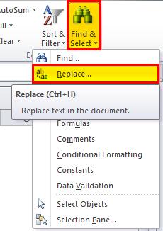 Show Formulas in MS Excel 3-4