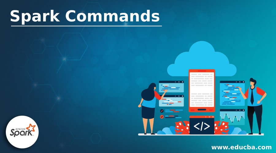 Spark Commands