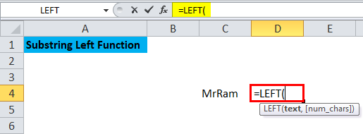 Left Function 2