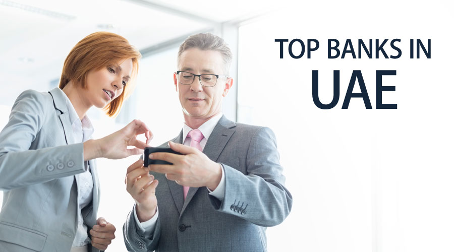 Top Banks In UAE