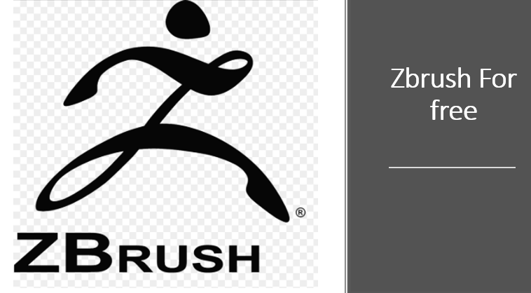 Zbrush For free
